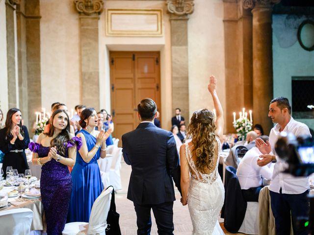 Il matrimonio di Eleonora e Alessandro a Roma, Roma 48