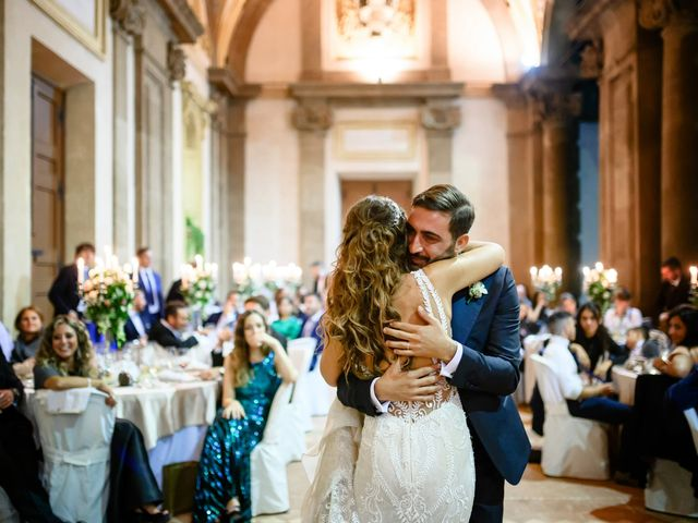 Il matrimonio di Eleonora e Alessandro a Roma, Roma 49
