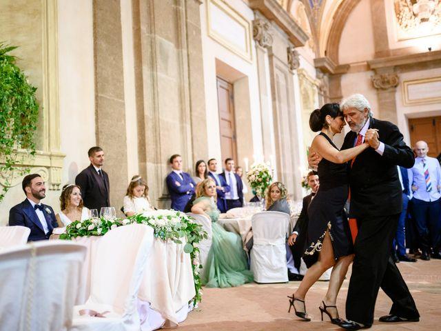Il matrimonio di Eleonora e Alessandro a Roma, Roma 50