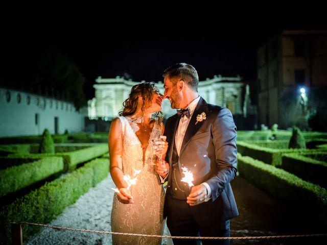 Il matrimonio di Eleonora e Alessandro a Roma, Roma 53