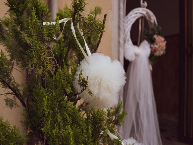 Il matrimonio di Antonella e Donato a Anzi, Potenza 1
