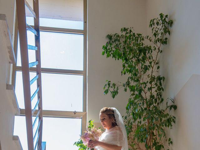 Il matrimonio di Antonella e Donato a Anzi, Potenza 10