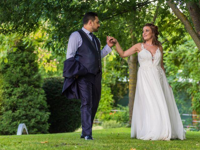 Il matrimonio di Antonella e Donato a Anzi, Potenza 20