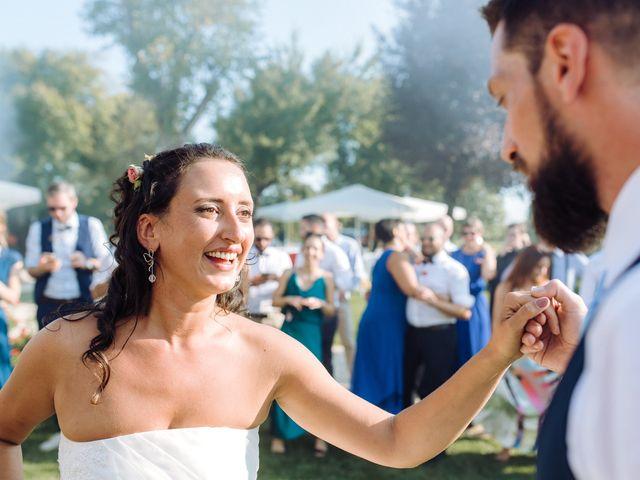 Le nozze di Brenda e Antonio
