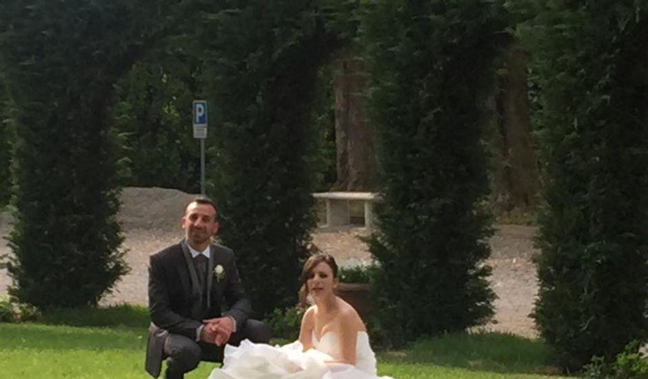 Il matrimonio di Giuseppe e Ilenia a Milano, Milano