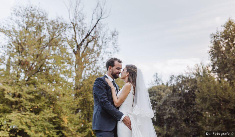 Il matrimonio di Alessandro e Chiara a Verona, Verona