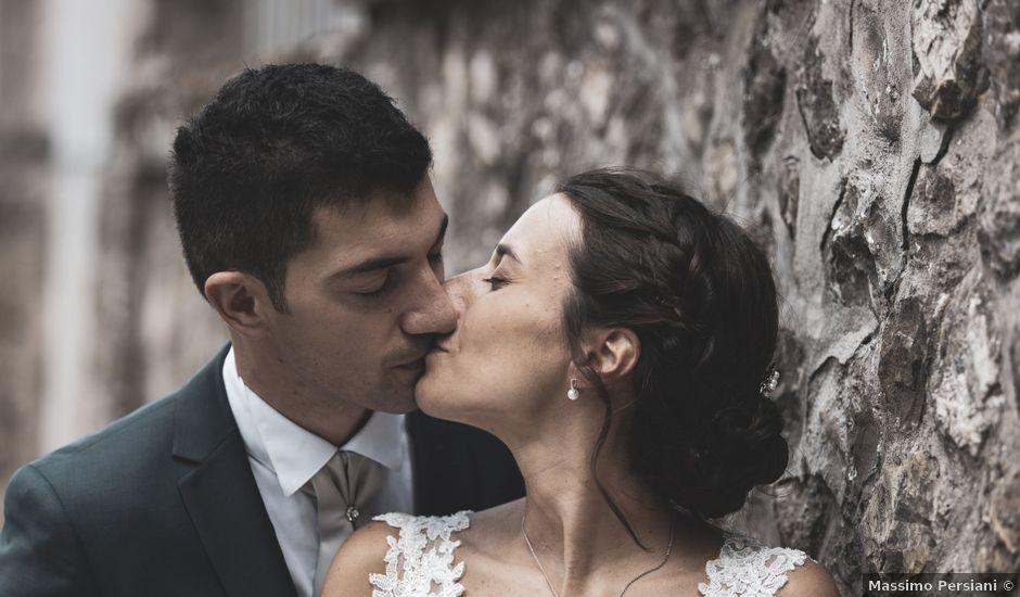 Il matrimonio di Michele e Elisa a Bologna, Bologna