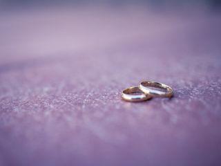 Le nozze di Eliana e Ernesto 3