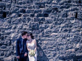Le nozze di Eliana e Ernesto