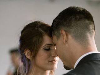 Le nozze di Elena e Roberto