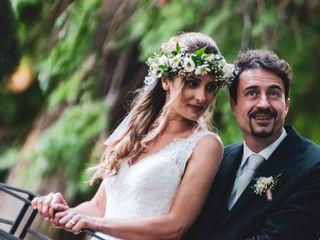 Le nozze di Margherita e Gianluca 2