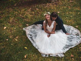 Le nozze di Margherita e Gianluca 3