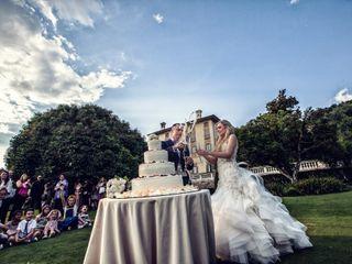 Le nozze di Barbara e Mariano