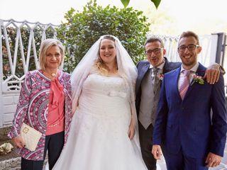 Le nozze di Sabrina e Andrea 3