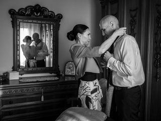 Le nozze di Maria Teresa e Emanuele 2