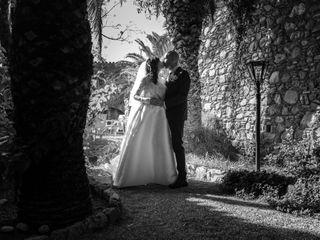 Le nozze di Maria Teresa e Emanuele