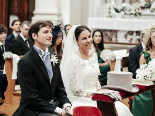 Le nozze di Marianna e Thibault 2