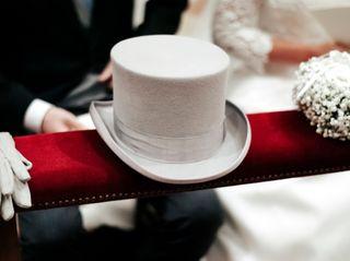 Le nozze di Marianna e Thibault 3