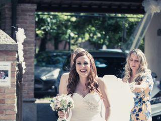 Le nozze di Chiara e Damiano 2