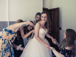 Le nozze di Chiara e Damiano 3