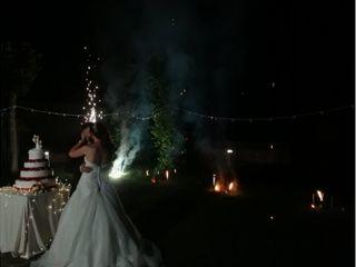 Le nozze di Barletta Antonio e Ferraro Angelica