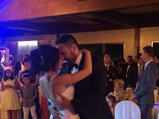 Le nozze di Calogero  e Regina 1