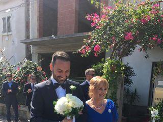 Le nozze di Calogero  e Regina 3
