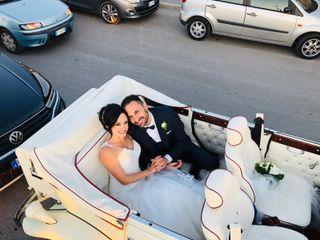 Le nozze di Calogero  e Regina