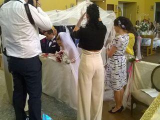 Le nozze di Chicca e Tommy 3