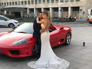 Le nozze di Giusy e Edoardo