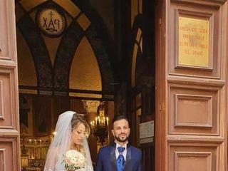 Le nozze di Giusy e Edoardo 1