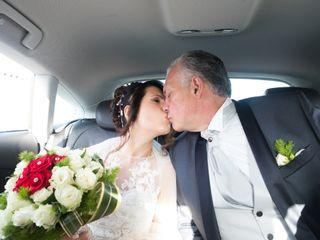 Le nozze di Antonella e Gaspare