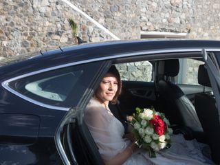 Le nozze di Antonella e Gaspare 1