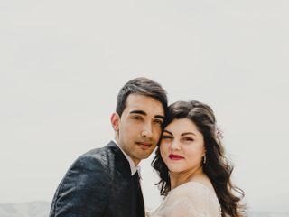 Le nozze di Gina e Claudio 3