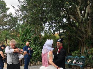 Le nozze di Ilaria  e Luigi 3