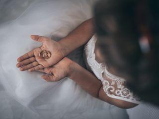 Le nozze di Cristina e Alessandro 2