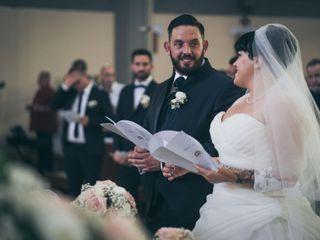 Le nozze di Cristina e Alessandro 3