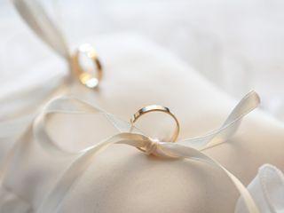 Le nozze di Rosa e Ivan 1