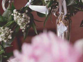 Le nozze di Marzia e Giuseppe 1