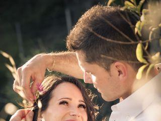 Le nozze di Aliona e Giuseppe 3