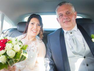 Le nozze di Antonella e Gaspare 2