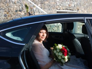 Le nozze di Antonella e Gaspare 3