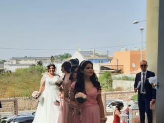Le nozze di Tamara e Giovanni 2