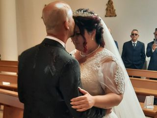 Le nozze di Tamara e Giovanni 3