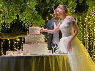 Le nozze di Monica e Fulvio