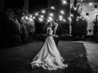 Le nozze di Daniele e Loredana