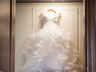 Le nozze di Matteo e Valentina 3
