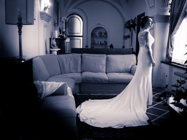 Il matrimonio di Ernesto e Eliana a Portovenere, La Spezia 2