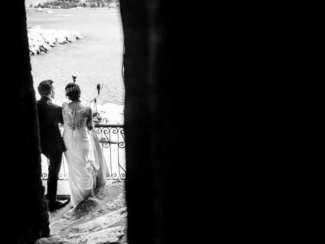Il matrimonio di Ernesto e Eliana a Portovenere, La Spezia 1