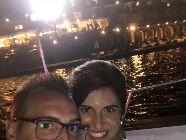 Il matrimonio di Antonio e Paola a Taormina, Messina 1